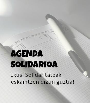 Agenda Solidarioa