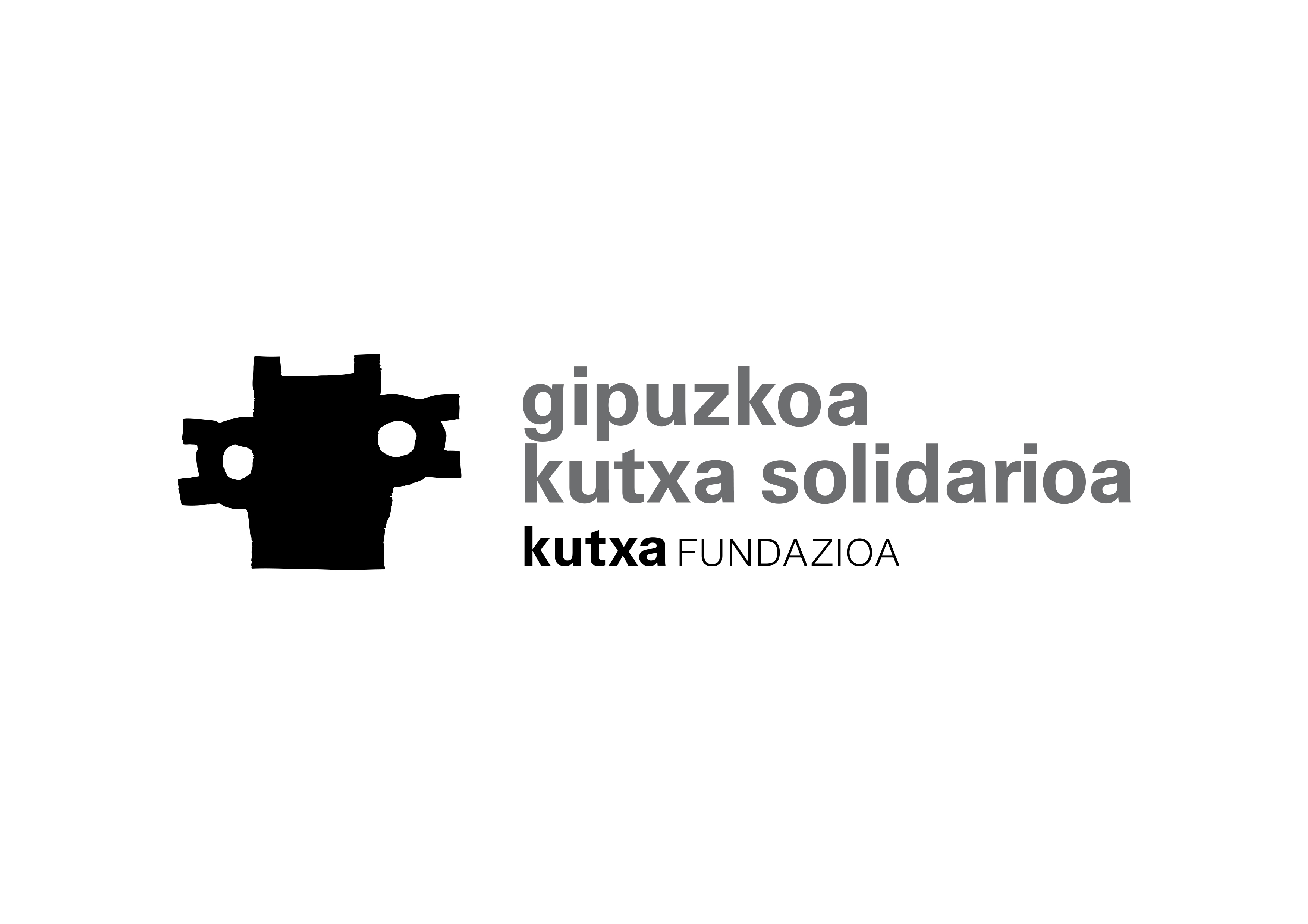 Kutxa LogoH GPK
