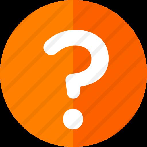 Icono de pregunta