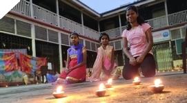 Menores india